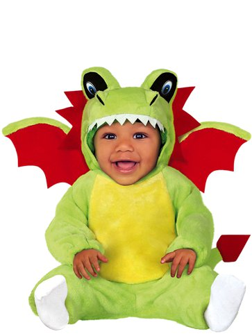 Baby Dragon - Baby & Toddler Costume front