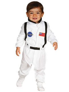 Little Astronaut