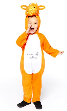 Zog - Child Costume