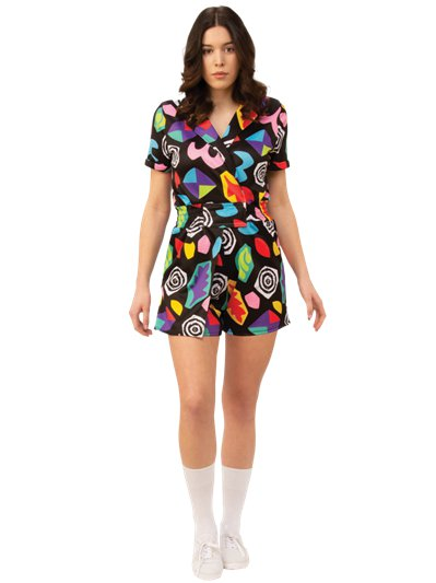 Eleven Mall Dress - Adult Costume