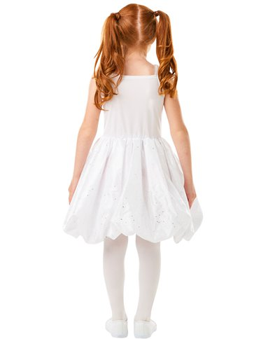 Disney Frozen 2 Olaf Dress - Child Costume left