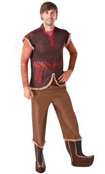 Disney Frozen 2 Kristoff - Adult Costume