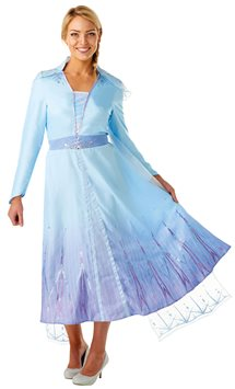 Disney Frozen 2 Elsa - Adult Costume