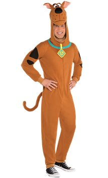 Scooby Doo - Adult Costume