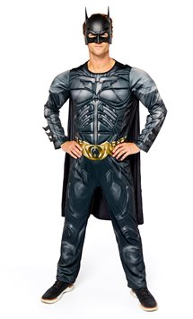 Batman Dark Knight Muscle Chest - Adult Costume