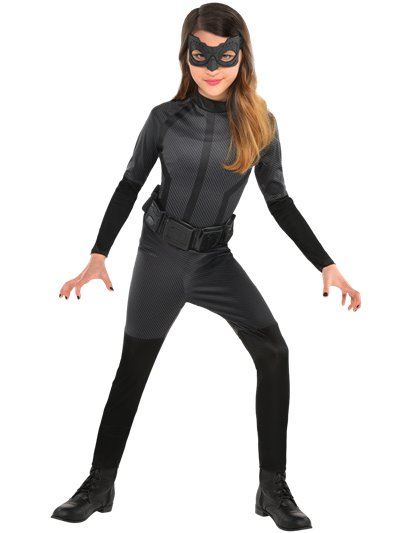 Catwoman - Child Costume