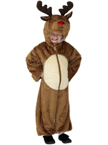 Reindeer - Child Costume front