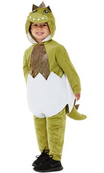 Hatching Dinosaur - Toddler & Child Costume