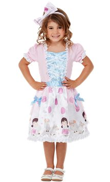 Bo Peep - Toddler & Child Costume