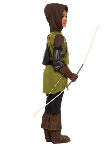 Prince of Thieves - Child Costume left