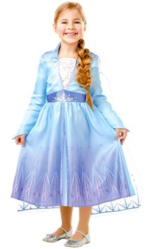 Disney Frozen 2 Elsa - Toddler & Child