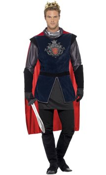King Arthur - Adult Costume