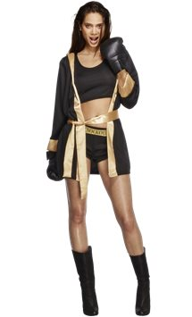 Knockout - Adult Costume