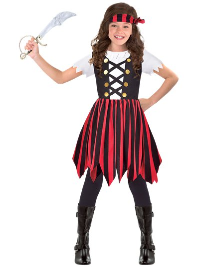 Ship Mate Cutie - Child Costume