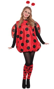 Darling Ladybird - Adult Costume
