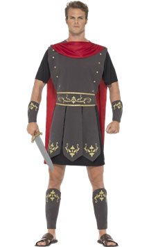 Roman Gladiator - Adult Costume