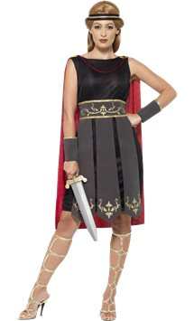 Roman Warrior - Adult Costume