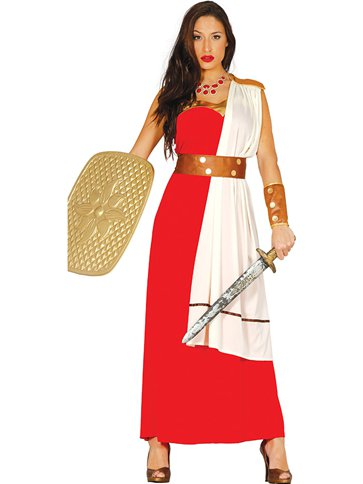 Roman Lady - Adult Costume front