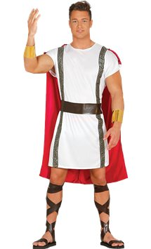Roman Man - Adult Costume