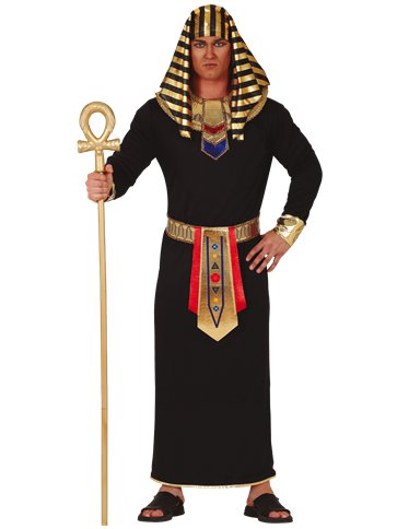 Pharaoh - Adult Costume front