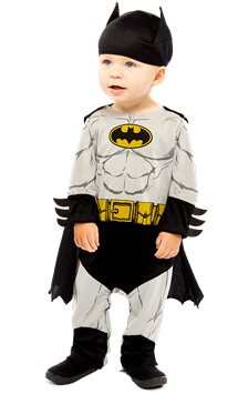Batman - Baby & Toddler Costume