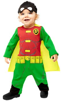 Robin - Baby & Toddler Costume