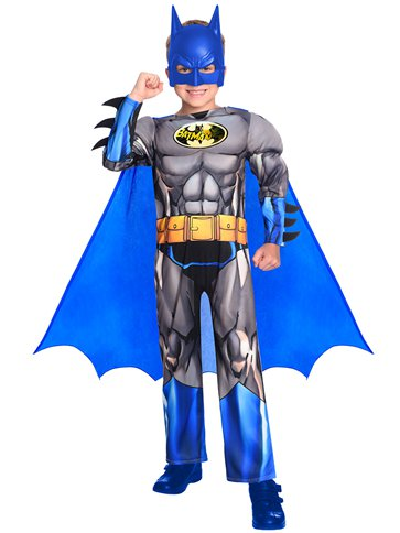 Batman Brave & Bold - Child Costume left