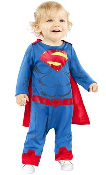 Superman - Baby & Toddler