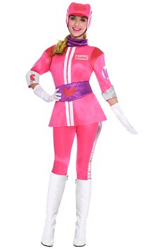 Penelope Pitstop - Adult Costume