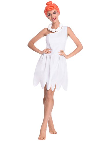 Wilma - Adult Costume front