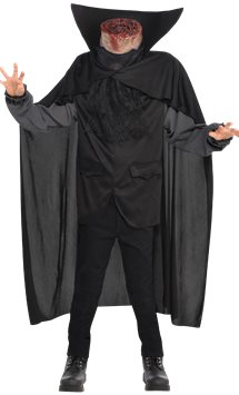 Headless Horseman - Child Costume