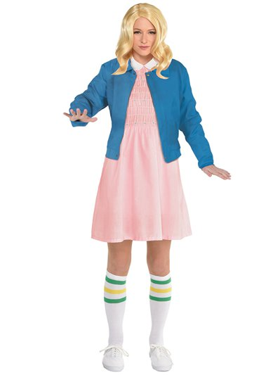 Eleven - Adult Costume