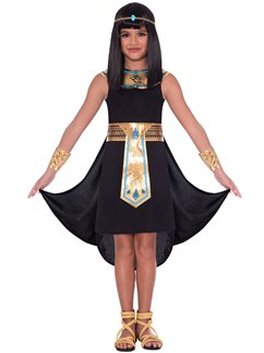 Egyptian Pharaoh Girl
