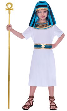 Egyptian Boy - Child Costume