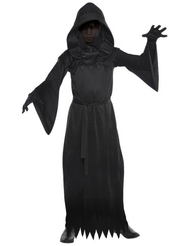Phantom of Darkness - Child & Teen Costume front