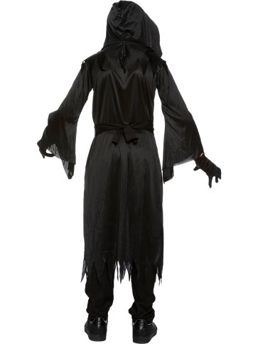 Phantom of Darkness - Child & Teen Costume left