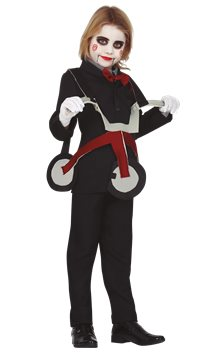 Killer Tricycle - Child Costume