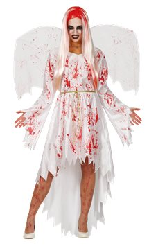 Bloody Angel - Adult Costume