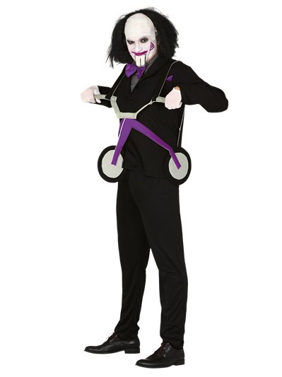 Killer Tricycle - Adult Costume