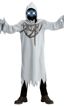 Chained Ghost - Child Costume