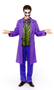 Joker - Adult Costume