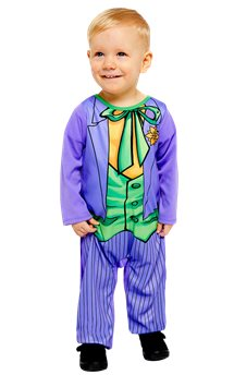 Joker - Baby & Toddler Costume