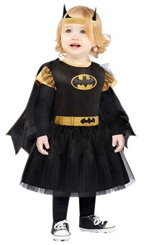 Batgirl - Baby & Toddler Costume