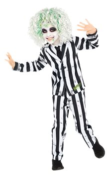 Beetlejuice - Child Costume