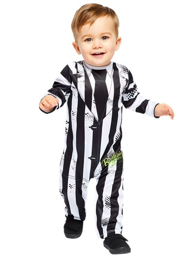 Beetlejuice - Baby & Toddler Costume