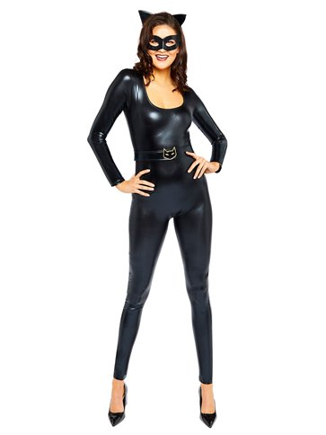 Catwoman - Adult Costume left