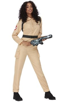 Ghostbusters Jumpsuit - Adult Costume