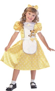 Goldilocks - Child Costume
