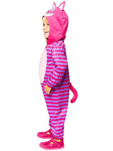 Cheshire Cat - Baby, Toddler & Child Costume back