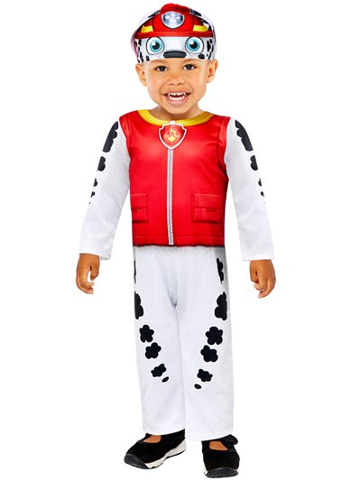 Paw Patrol Marshall - Baby & Toddler Costume